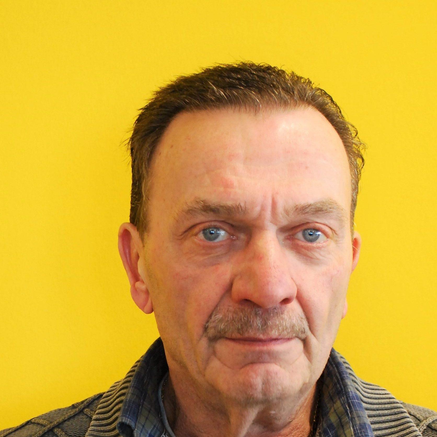 Dick van der Schrier