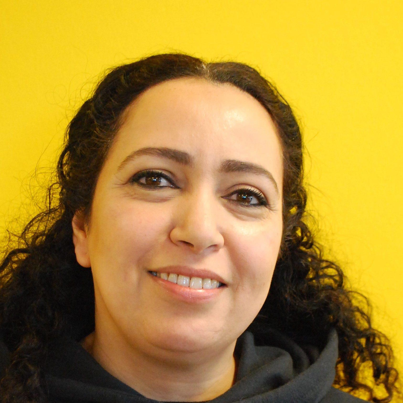 Fatima Talidi