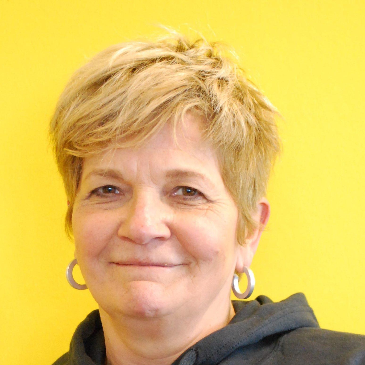 Marja Schoumans