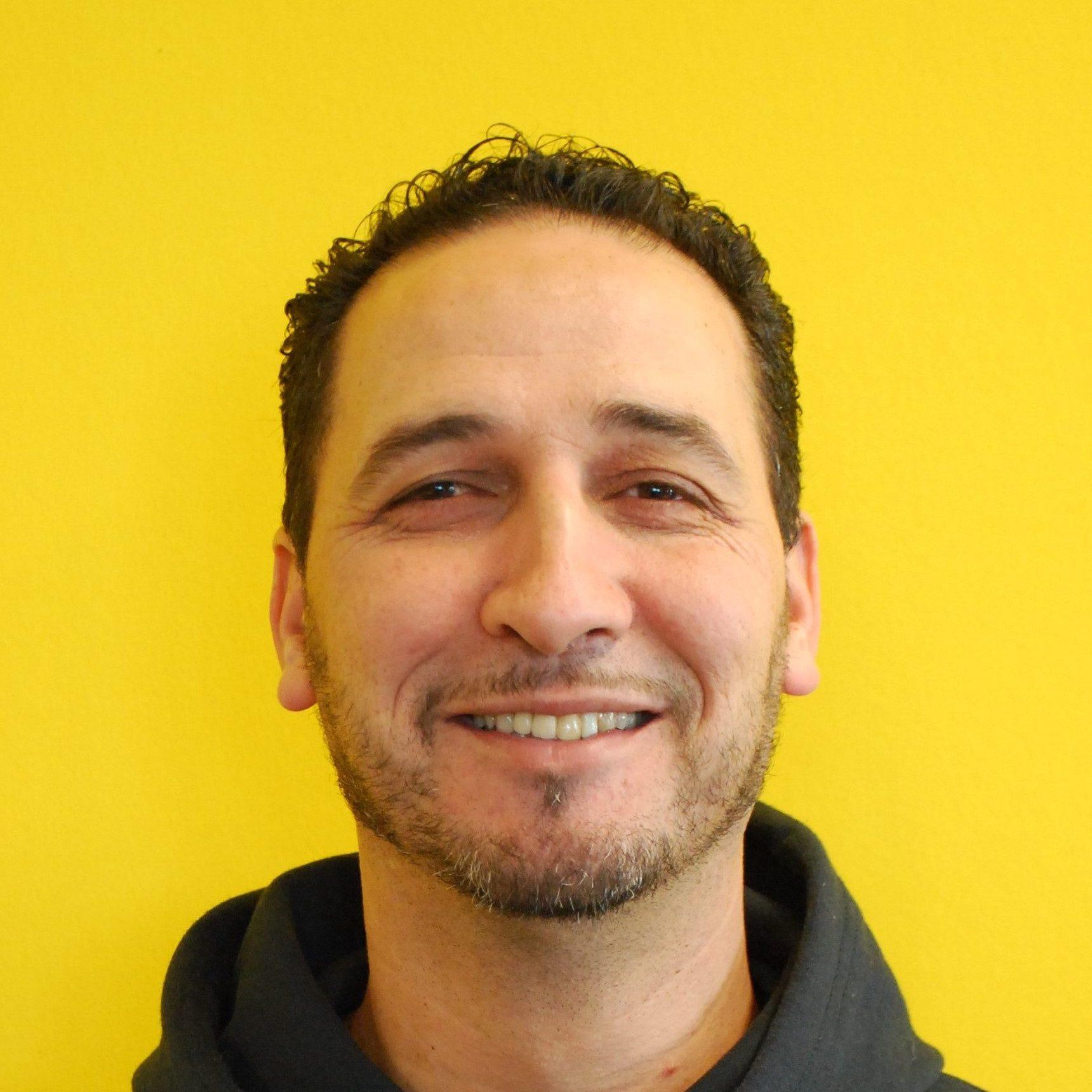 Mohamed Koubia