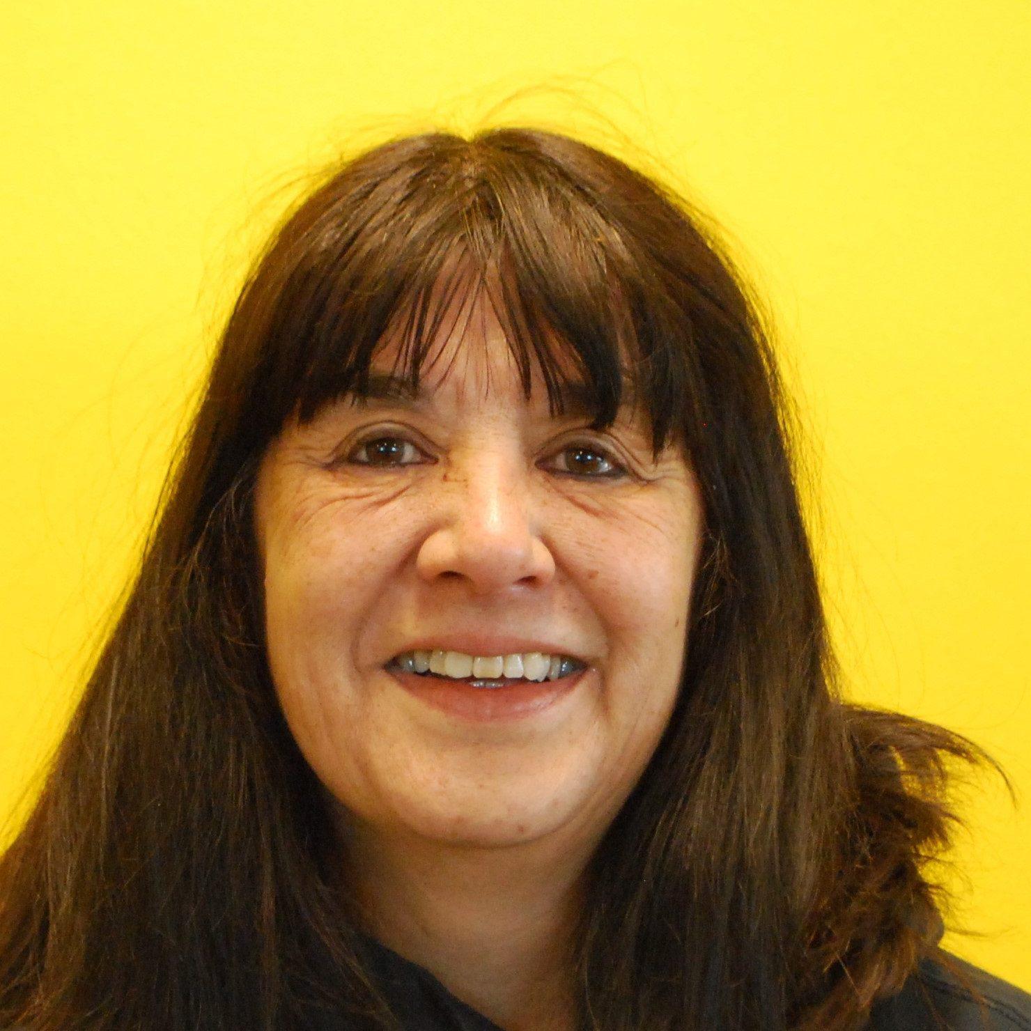 Monica von Grumbkow
