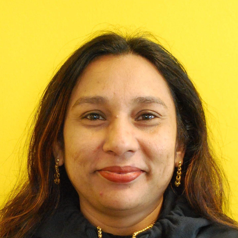 Radhana Harhangi