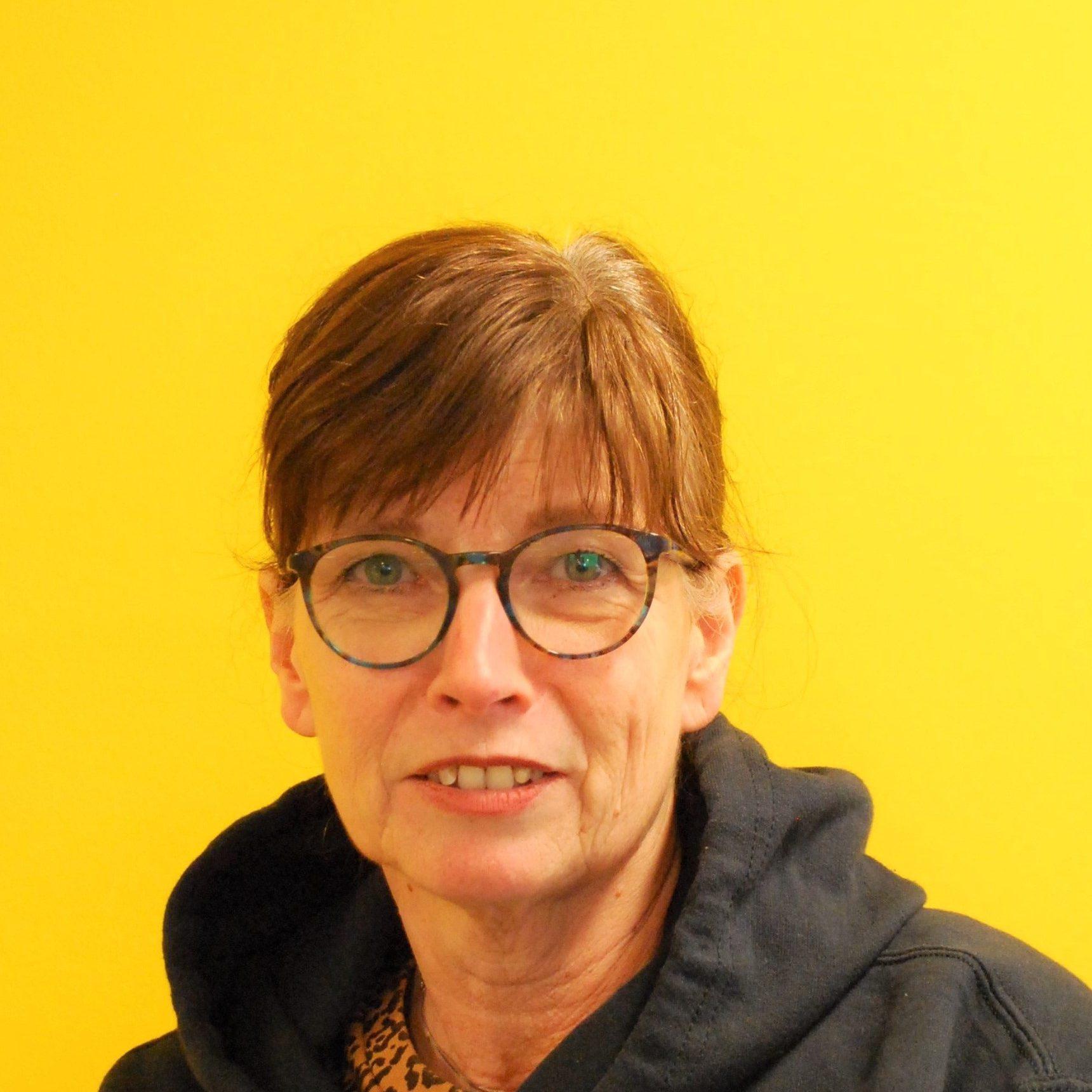 Rita Puttkammer-Potgieter